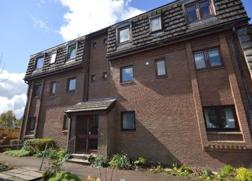 Thumbnail 2 bed flat to rent in Park View, Strathaven, South Lanarkshire