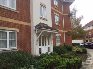 Thumbnail 1 bedroom flat to rent in Marathon Way, Thamesmead