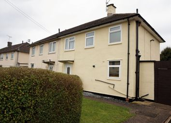 Thumbnail 3 bed semi-detached house for sale in Stebbings Road, Leicester