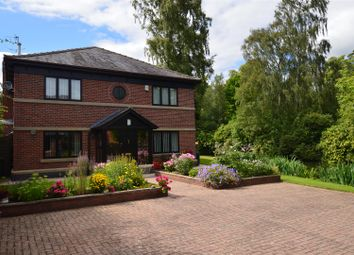 Thumbnail 4 bed detached house for sale in Lakeside, The Park, Tamworth St