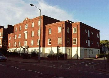 Thumbnail 1 bedroom property for sale in Alphington Street, Exeter
