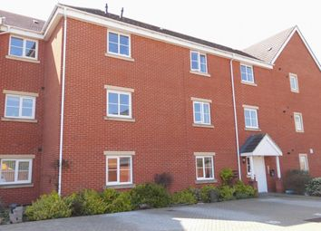 Thumbnail 2 bed flat to rent in Havelock Gardens, Thurmaston, Leicester