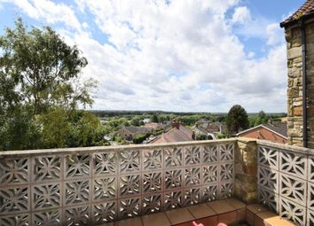 Thumbnail 4 bed detached house for sale in Beckfield Lane, Fairburn, Knottingley