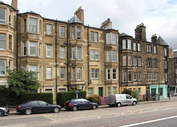 Thumbnail 2 bedroom flat for sale in Dalziel Place, Edinburgh