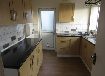 Thumbnail 3 bed property to rent in Shallowford Road, Plymouth