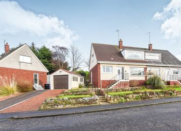 Thumbnail 3 bed semi-detached house for sale in Alder Bank, Ayr