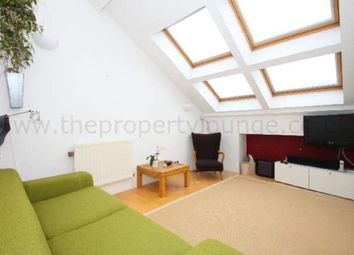 Thumbnail 2 bed flat to rent in Brook Road, Willesden Green, London