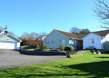 Thumbnail 4 bed bungalow for sale in Harpford, Sidmouth, Devon