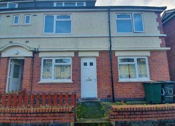 3 bed maisonette for sale in Goring Road, Stoke, Coventry CV2