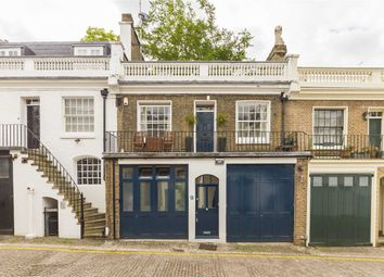 Thumbnail 3 bed property to rent in Holland Park Mews, London