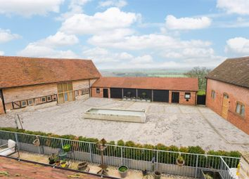 Thumbnail 1 bedroom semi-detached house for sale in Wixford, Alcester, Warwickshire