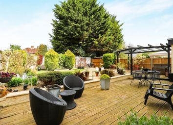 Thumbnail 4 bedroom detached house for sale in Turnstone Close, Mildenhall, Bury St. Edmunds
