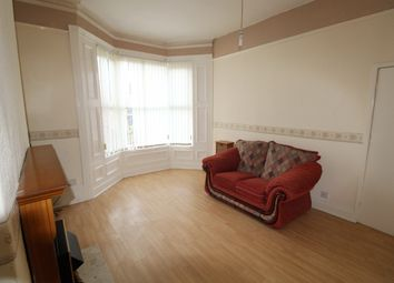 Thumbnail 1 bed flat to rent in Fox Street, Sunderland
