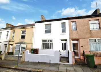 4 bed terraced house for sale in Oakfield Terrace Road, Plymouth, Devon PL4