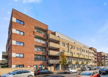Thumbnail 3 bed flat for sale in Headbourne House, Sutherland Road, Walthamstow