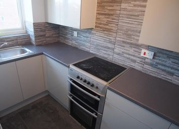 Thumbnail 1 bed flat to rent in Linnet Close, Edmonton