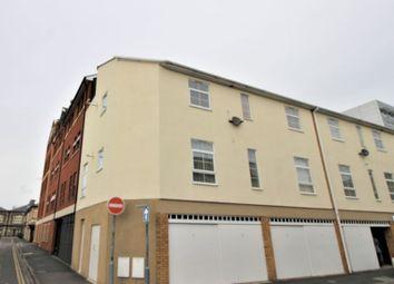 Thumbnail 1 bed flat for sale in Henry Street, Swindon
