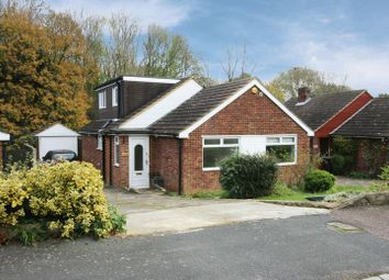 Thumbnail 4 bedroom detached bungalow for sale in Brookside Crescent, Cuffley, Potters Bar