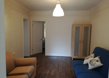 Thumbnail 1 bed flat to rent in Camrose Avenue, Edgware, London