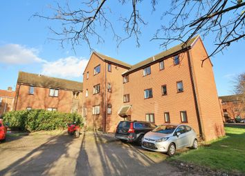 Thumbnail 1 bed flat to rent in Berners Court, Berners Street, Norwich
