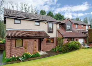 Thumbnail 5 bed detached house for sale in Southerton Gardens, Kirkcaldy, Fife