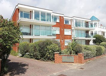 Thumbnail 3 bed flat to rent in Cliff Lodge, 25 Cliff Drive, Canford Cliffs