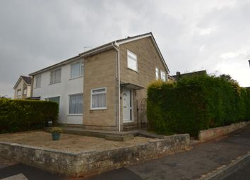 Thumbnail 4 bed semi-detached house to rent in High Meadows, Midsomer Norton