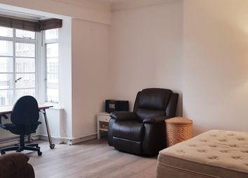 Thumbnail Studio to rent in Rossmore Court, Park Road, London