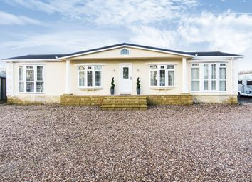 3 bed mobile/park home for sale in Oxford Road, Princethorpe, Rugby CV23