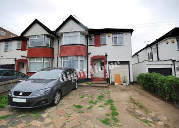 Thumbnail 2 bedroom flat to rent in Bridgewater Road, Wembley, Middlesex