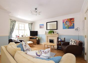 Thumbnail 3 bed semi-detached house for sale in Lime Avenue, Westergate, Chichester, West Sussex