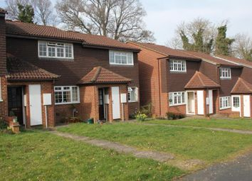 1 bed maisonette to rent in Ashley Court, St. Johns, Woking GU21