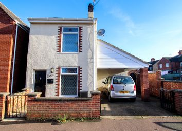 Thumbnail 4 bed detached house for sale in Danby Road, Gorleston, Great Yarmouth