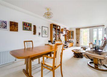 Thumbnail 3 bedroom flat for sale in Bevan Court, 31 Clevedon Road, Twickenham