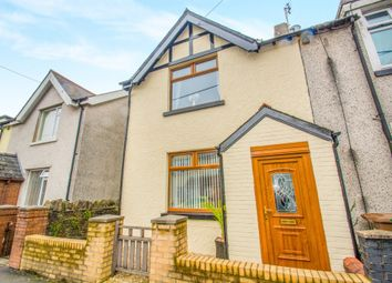 Thumbnail 3 bedroom semi-detached house for sale in Southpandy Road, Caerphilly