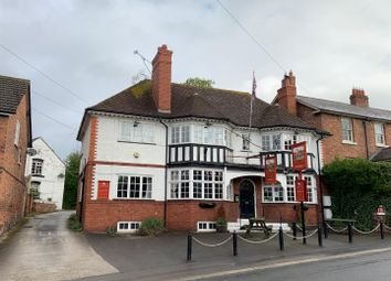 Thumbnail Leisure/hospitality for sale in High Street, Farndon