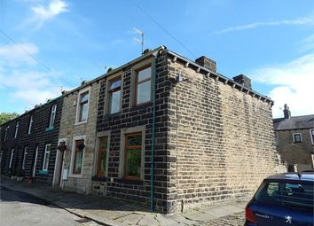 Thumbnail 2 bed end terrace house for sale in Lambeth Street, Colne, Lancashire