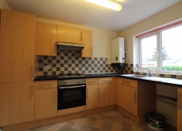 Thumbnail 3 bed terraced house to rent in Flask Walk, Ramsey, Huntingdon