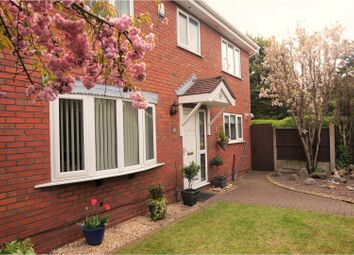 Thumbnail 4 bed detached house for sale in Wheathill Road, Liverpool