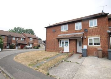 Thumbnail Terraced house for sale in Blyford Way, Felixstowe