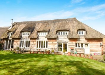 Thumbnail 3 bed barn conversion to rent in Orchard Lane, East Hendred, Wantage