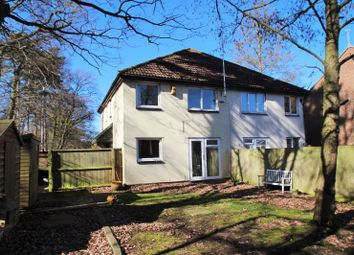 Thumbnail 2 bed terraced house to rent in Derwent Road, Highwoods, Colchester