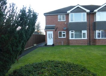 Thumbnail 2 bed maisonette for sale in Notley Place, Hucclecote, Gloucester