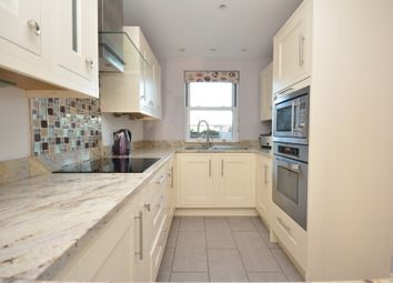 Thumbnail 2 bed terraced house to rent in Cemetery Road, Weston