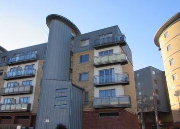 2 bed flat for sale in Riverside Industrial Park, Rapier Street, Ipswich IP2