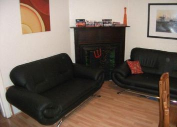 Thumbnail 6 bed terraced house to rent in Ash Road, Leeds