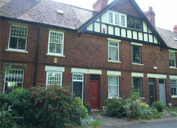 4 bed terraced house for sale in St. Pauls Road, Derby DE1