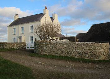 Thumbnail 5 bed detached house for sale in St. Davids, Haverfordwest