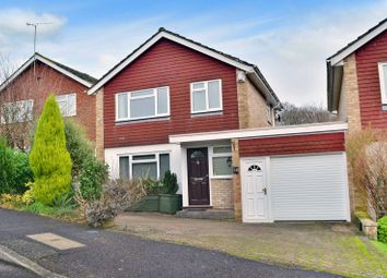 Thumbnail 3 bed link-detached house for sale in East Grinstead, West Sussex