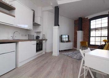 Thumbnail 1 bed flat for sale in Mill House, The Mill, College Street, Ipswich